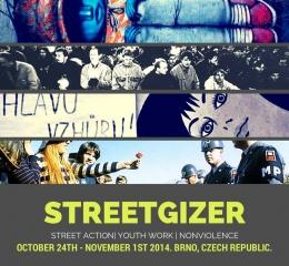 Streetgizer